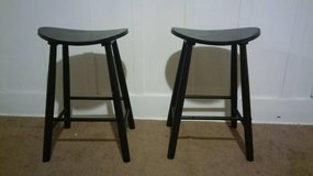 Super Cute Pair of Stools in Fort Lewis, Washington
