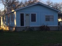 Nice Mobile Home For Rent in Livingston in Coldspring, Texas