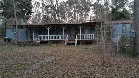 Nice 3 Bdroom Mobile Home For Rent! in Coldspring, Texas