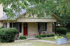Fantastic 1 Story 4Bath Home in Lovelady For Sale!! in Coldspring, Texas