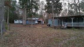 2 Wonderful Mobile Homes For Sale in Livingston!!! in Coldspring, Texas