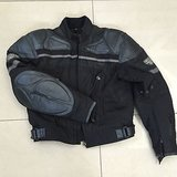 Ladies firstgear motorcycle jacket in Fort Bliss, Texas