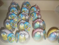 New 15 Easter Basket Eggs Filled With Bubble Blowing Set in Plainfield, Illinois