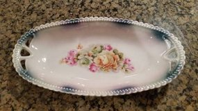 Celery Dish - Floral Pattern - #3 in Bolingbrook, Illinois
