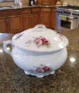 Chamber Pot - Floral Design in Bolingbrook, Illinois