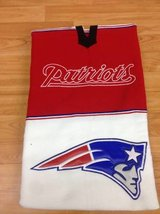 New England Patriots Serape Poncho in Tacoma, Washington