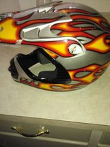 reduced!! Vega youth large helmet in Fort Lewis, Washington