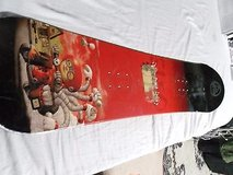 fifty one fifty 5150 w/o bindings k2 sticker red and black with design rs 7120 in Huntington Beach, California