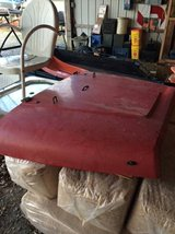 Jeep Hood in Clarksville, Tennessee