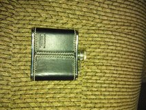 reduced Never used leather flask in Tacoma, Washington