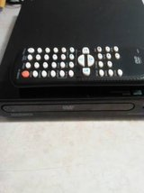 Dvd player never used in Fort Lewis, Washington