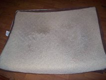 "Memory Foam Pet Bed 30""x ""40 in Orland Park, Illinois"