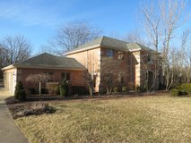 4BR brick home on 6.98 acres w/heated 3-car garage in Wright-Patterson AFB, Ohio