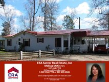 WATERFRONT on Vernon Lake! 3BR/2BA in DeRidder, Louisiana