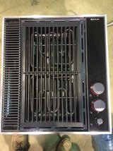 Jenn Air Built in Grill in Lockport, Illinois