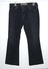 Gap Long and Lean Boot Cut Jeans Womens 10 Regular 31 x 28 in Morris, Illinois