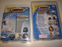 Gripeez Double-Sided Grip 10 Grip Sheeets Brand New Package!! in Brookfield, Wisconsin