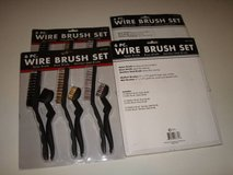 6-Piece Detail Brush Set - Brand New in Package - Cheap in Brookfield, Wisconsin
