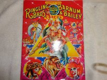 Ringling Bros & Barnum and Bailey in Fort Knox, Kentucky