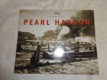 Pearl Harbor,National Geographic collectors edition in Elizabethtown, Kentucky