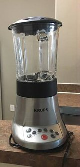 Krups Blender in Fort Sam Houston, Texas