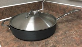 Calphalon Sauce Pan in Fort Sam Houston, Texas