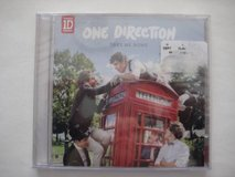 ~BRAND NEW ONE DIRECTION CD~ in Morris, Illinois