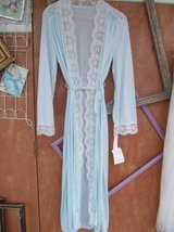 New Sheer Blue Robe by 'Olga' in Orland Park, Illinois