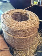 """New Spool of 1/2"""" Rope in Clarksville, Tennessee"""