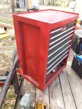 Craftsman 11 Drawer Tool Chest and Tools in Houston, Texas