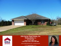 4 BR/2 BA on 3 ACRES!! $2,500 IN CLOSING COSTS!! in DeRidder, Louisiana
