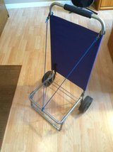 Strong Folding Package / Luggage Cart in Schaumburg, Illinois