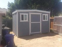 GRAB A SHED FOR STORAGE TODAY!!! in Los Angeles, California