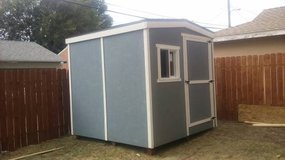 SHEDS FOR AN OFFICE, STORAGE, AND MUCH MORE! (PROMOTION INSIDE THE AD) in Los Angeles, California