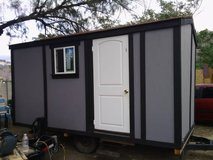 *UNBEATABLE PRICES* GET THESE SHEDS MADE JUST FOR YOU in Los Angeles, California