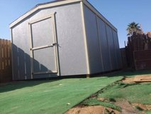 *UNBEATABLE PRICES* GET THESE SHEDS WHILE THEY'RE ON SALE in Los Angeles, California