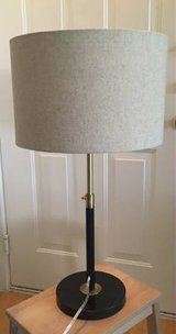 Table Lamp (medium) in Fort Sam Houston, Texas