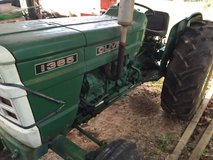 Oliver Tractor in Myrtle Beach, South Carolina