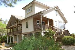 BEACH FRONT HOME! in Beaufort, South Carolina