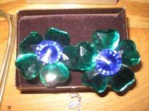 Earrings, Clip On in Palatine, Illinois