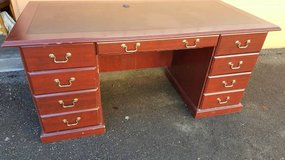 Executive Desk in Fort Lewis, Washington