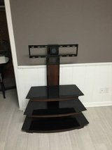 Flat screen tv stand in Fort Campbell, Kentucky