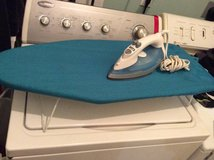 Tabletop ironing board in Houston, Texas