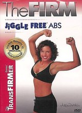 Brand New ONLY $1 ~ The FIRM Jiggle Free ABS DVD Workout Excercise Fitness Transfirmer Series in Morris, Illinois