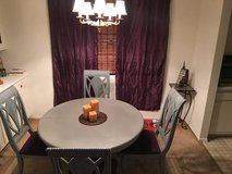 Dining Table Set (1 table, 6 chairs) in Los Angeles, California