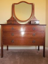 Antique Dresser in Elgin, Illinois
