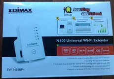** Wi-Fi Range Extender ** in Katy, Texas