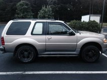 2001 Ford Explorer Sport 4x4 in Toms River, New Jersey