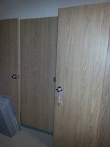 Reclaimed Commercial Wood Interior 30 Min Fire Rated Doors in DeKalb, Illinois