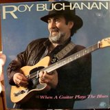 BLUESMAN ,Roy Buchanan 4 Vinyl LP'S in Westmont, Illinois